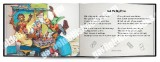 Jamaica Greeting Cards:  Hail Mi Big Friend