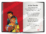 Jamaica Greeting Cards:  A Your Time Dis