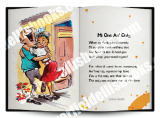 Jamaica Greeting Cards:  Mi One And Only