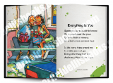 Jamaica Greeting Cards:  Everything Is You